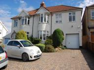 5 bed semi detached house in Wellsway, Keynsham...