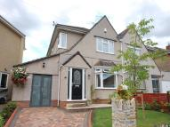 semi detached home for sale in Lockingwell Road...