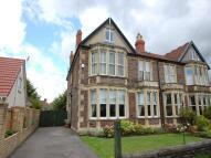 6 bed semi detached home for sale in Kelston Road, Keynsham...