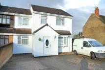 5 bedroom semi detached home in Fortfield Road...