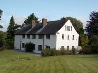 6 bedroom Detached house to rent in CHAGFORD