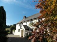 6 bedroom Detached home for sale in CHAGFORD