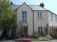 MORETONHAMPSTEAD Terraced property for sale