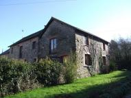 3 bed Barn Conversion for sale in SOUTH BRENT