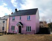 3 bedroom Detached home in Moretonhampstead