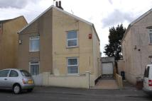 2 bedroom semi detached home in Rose Green Road, Bristol...