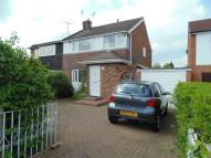 semi detached property in Elmfield Road, Hurworth...