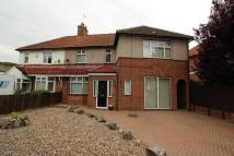 5 bedroom semi detached property for sale in Grange Avenue...
