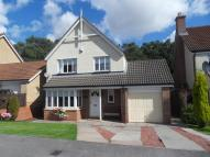 3 bed Detached house for sale in Haslewood Road...