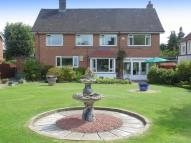 5 bedroom Detached home for sale in Castle Close...