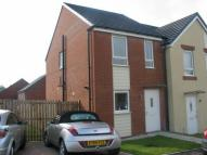 semi detached property for sale in Pottery Wharf, Thornaby...