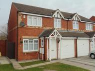 3 bed semi detached house for sale in Huby Villas Harewood...