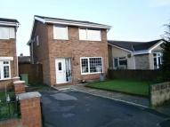 4 bed Detached property for sale in Greenfields Way...