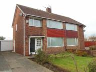 3 bed semi detached home in Bramble Road...