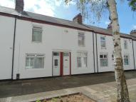 2 bedroom house in Winston Street...
