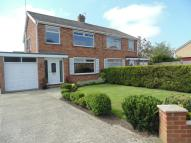 semi detached property for sale in Muker Grove...