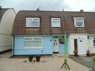 3 bed semi detached home in Bishopton Court...