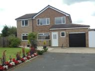 4 bed Detached home for sale in Melsonby Grove...