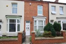 2 bedroom Terraced property in Walter Street...