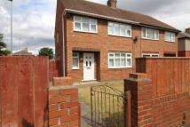 3 bed semi detached property for sale in Chestnut Grove, Thornaby...