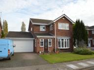 4 bed Detached property in Chaloner Grove...