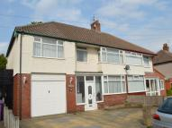 5 bed semi detached house for sale in Stroma Road, Liverpool...
