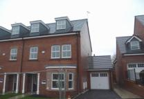 4 bed new house for sale in Scholars Way  Rainford...