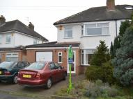 3 bed home in Barrowfield Road...
