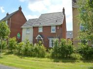 Detached home for sale in Salhouse Gardens...