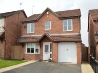 Detached house in Dovecote Drive, Haydock...