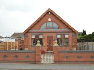 Detached home in Church Road, Haydock...