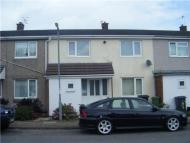 Terraced home to rent in Whitebrook Way, Cwmbran...