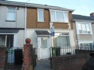 Terraced house to rent in Twmpath Road, Pontypool...