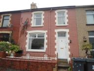 3 bedroom Terraced house in Manor Road, Abersychan...