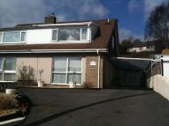 3 bedroom Semi-Detached Bungalow for sale in Can-Y-Gwynt,  Leigh Road...