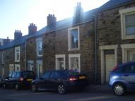 Terraced property in High Street, Blaenavon...