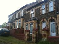 3 bed Terraced house in Severn View Terrace...