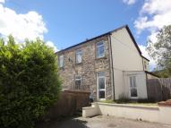 3 bedroom End of Terrace house to rent in Pembroke Place, NP4