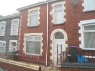 Terraced property for sale in Bryn Terrace, Pontypool...