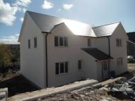 5 bedroom new home in Plot 3 St Francis School...