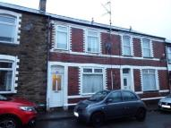 Terraced property in Windsor Road, Pontypool...