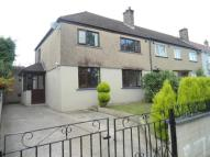 semi detached property in Greys Road, Cwmfields...