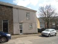 End of Terrace home for sale in Cross Street, Blaenavon...