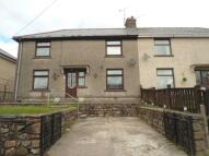 3 bedroom semi detached home in Channel View, Pontypool...