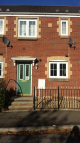 2 bedroom Terraced property in Mill Court, Hafodyrynys...