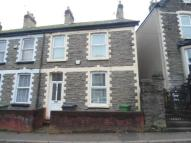 2 bedroom Terraced home for sale in Osborne Road, Pontypool...