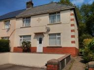 3 bed semi detached house for sale in Waunddu, Pontypool...