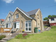 3 bed semi detached property in Leigh Road, Pontypool...