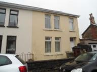 2 bed semi detached home in New James Street...
