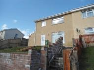 3 bedroom semi detached property in Capel Newydd Avenue...